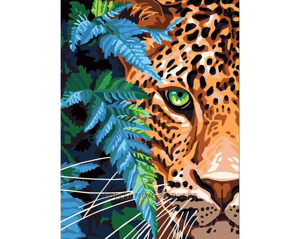 Printed Tapestry Canvas