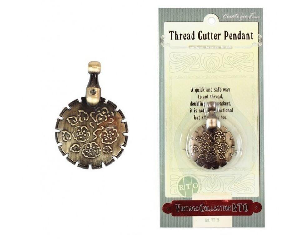 Vintage tool thread cutter pendant article vt 28 product catalogue mozeypictures Gallery